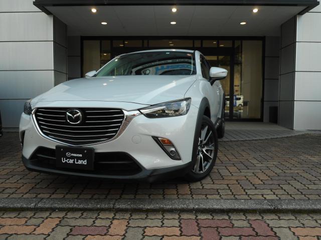 マツダ XDツーリングLPK 衝突軽減ブレーキ ETC マツダコネク