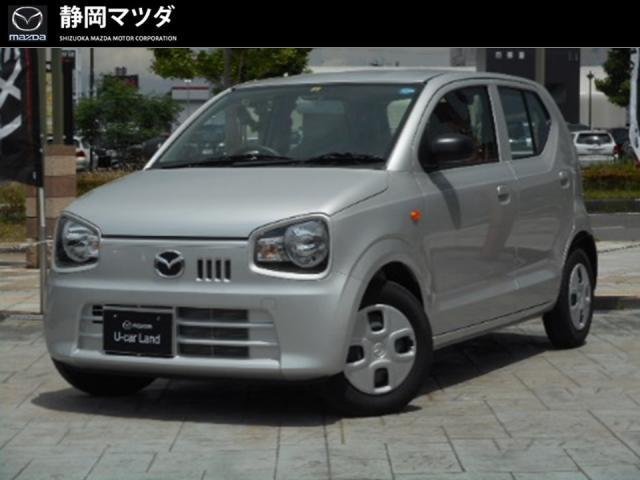 マツダ GL 運転席シートヒーター 純正CD付ステレオ