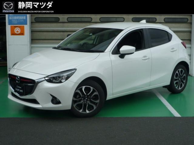 マツダ XDBLKL-LTD WAB・ABS・ディスチャージヘッドラ