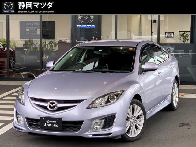 マツダ 25S 2WD 5AT クルーズコントロール CD/AM ・
