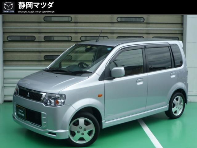 三菱 R WAB・ABS・キーレスエントリー・純正アルミホイール・