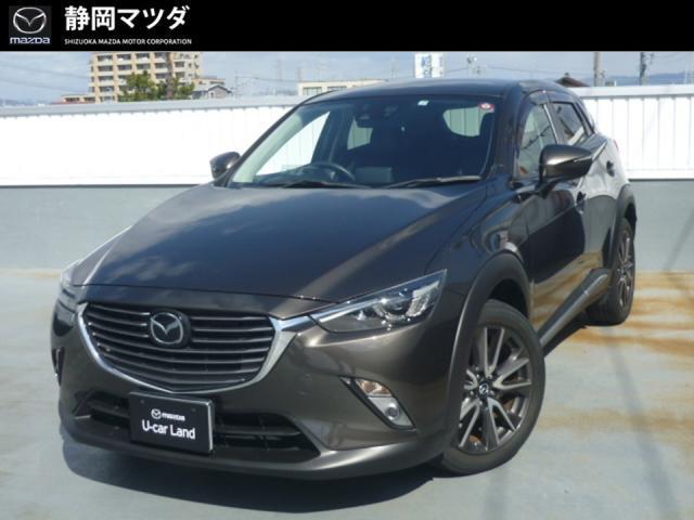 マツダ XD-Touring Lパッケージ BOSEシステム 衝突軽