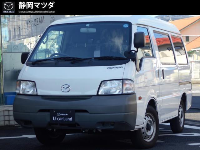 マツダ DX 4AT 4ドア 運転席/助手席エアバッグ マニュアルエ