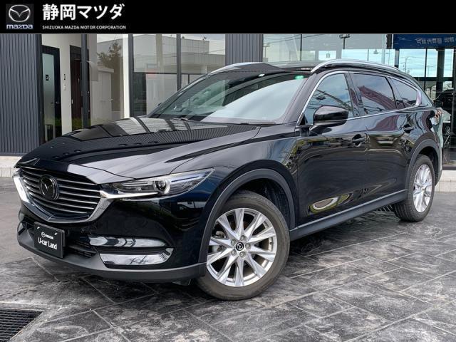 マツダ CX-8 XD PROACTIVE 2WD・バックモニター・ETC2.