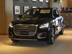 アウディ Q21.4TFSI codスポーツ セーフティPKG 認定中古車