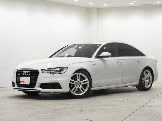 Photo of AUDI A6 2.8 FSI QUATTRO S LINE PACKAGE / used AUDI