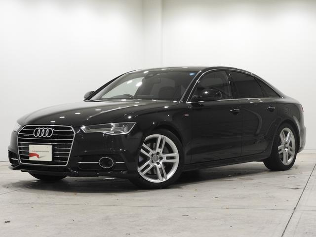 Photo of AUDI A6 2.0 TFSI QUATTRO S LINE PACKAGE / used AUDI