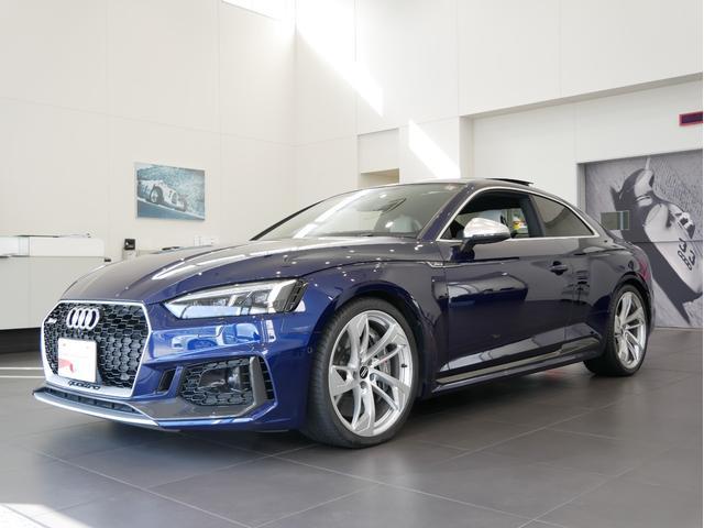 アウディ 認定中古車 Audi Japan仕入れ サンルーフ