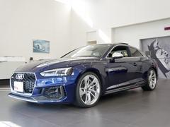 アウディ RS5認定中古車 Audi Japan仕入れ サンルーフ