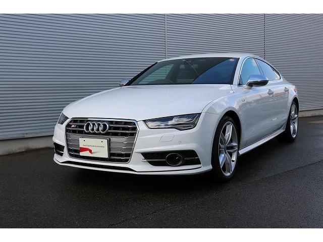 アウディ ベースグレード Audi認定中古車 認定中古車保証