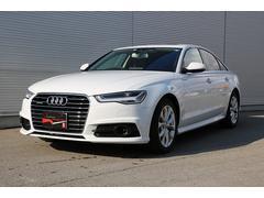 アウディ A62.0TFSIクワトロ Audi認定中古車 認定中古車保証