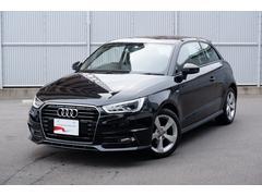 アウディ A11stエディション 特別限定車 ナビTV キセノン
