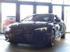 アウディ A5スポーツバック2.0TFSIスポーツ 認定中古車 元デモカー レザー