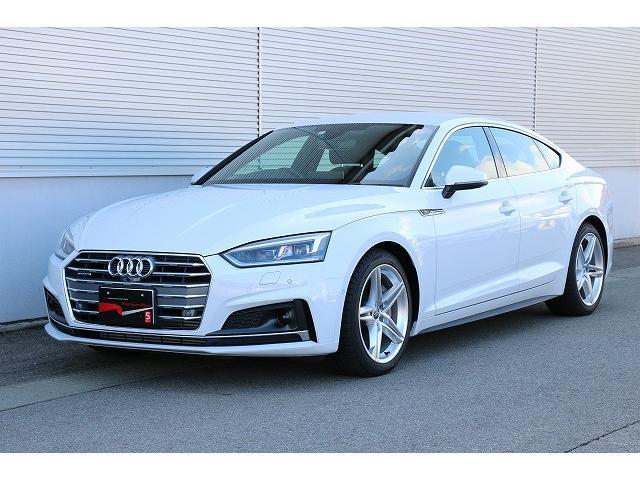 アウディ 2.0TFSIクワトロ スポーツ Audi認定中古車