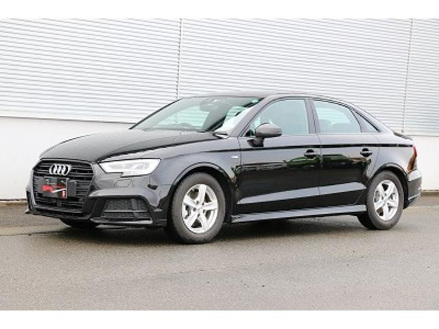 30TFSI スポーツ Audi認定中古車 Aud正規ディーラー(1枚目)