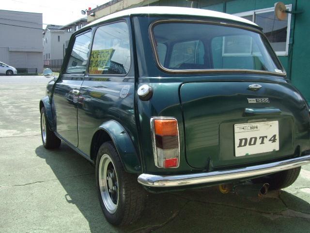 ローバー ローバー MINI ROVER Mini 1.3i クーパー AT