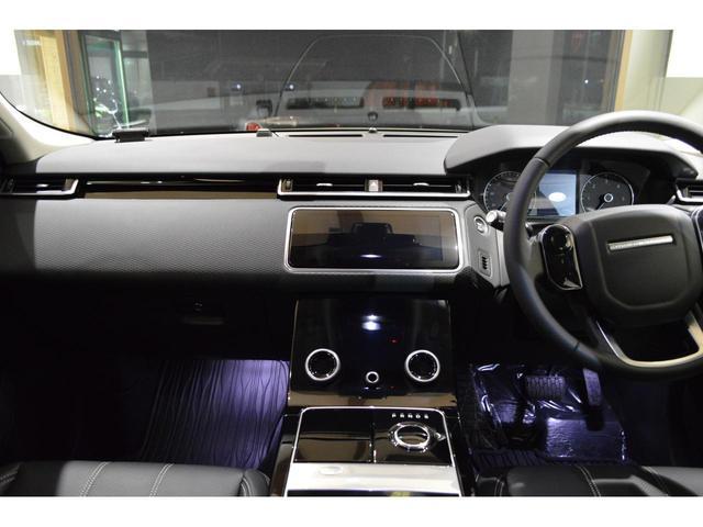 ランドローバー レンジローバーヴェラール S 180PS