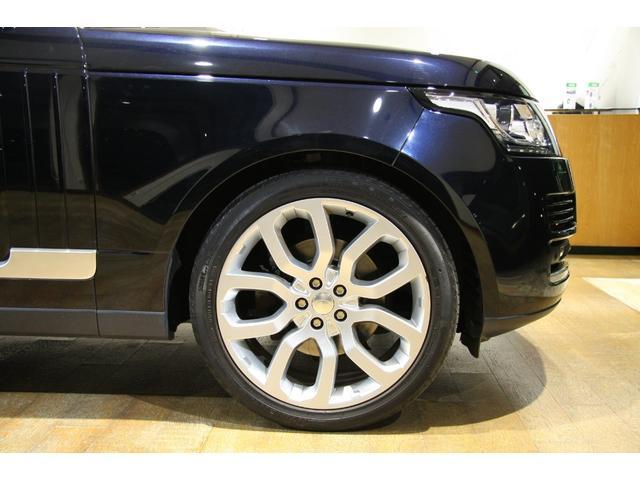 3.0 V6 スーパーチャージド ヴォーグ(7枚目)