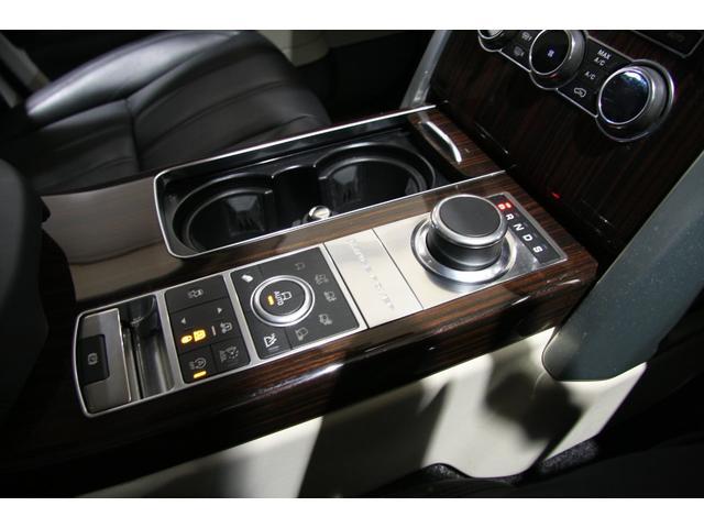 3.0 V6 スーパーチャージド ヴォーグ(12枚目)