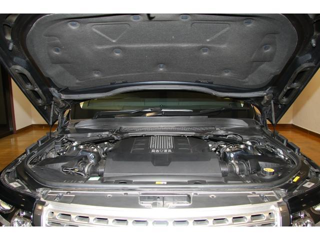 3.0 V6 スーパーチャージド ヴォーグ(16枚目)