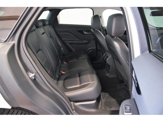 「ジャガー」「Fペース」「SUV・クロカン」「埼玉県」の中古車16