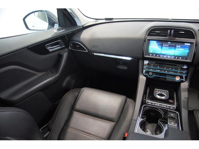 「ジャガー」「Fペース」「SUV・クロカン」「埼玉県」の中古車18