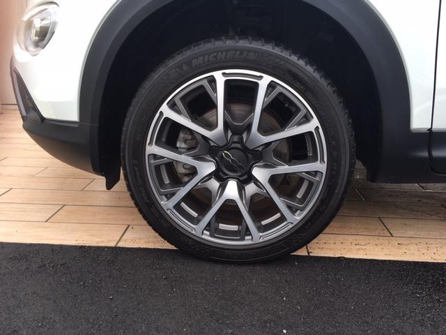 「フィアット」「500(チンクエチェント)」「SUV・クロカン」「埼玉県」の中古車19