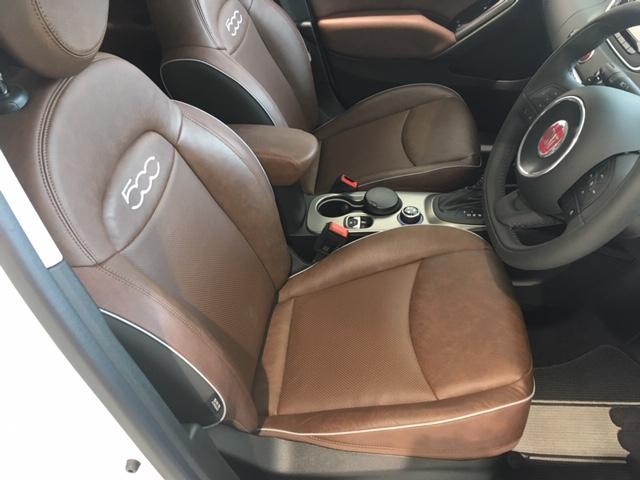 「フィアット」「500(チンクエチェント)」「SUV・クロカン」「埼玉県」の中古車25