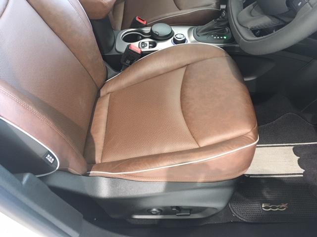 「フィアット」「500(チンクエチェント)」「SUV・クロカン」「埼玉県」の中古車26
