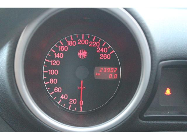 「アルファロメオ」「アルファ156スポーツワゴン」「ステーションワゴン」「埼玉県」の中古車20