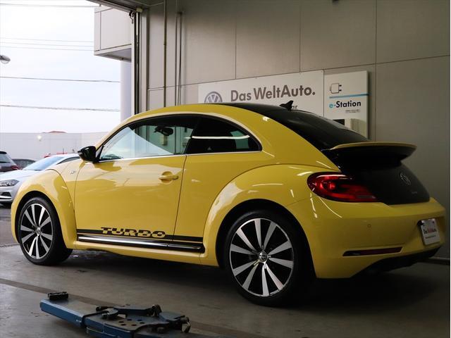 「フォルクスワーゲン」「VW ザビートル」「クーペ」「埼玉県」の中古車7