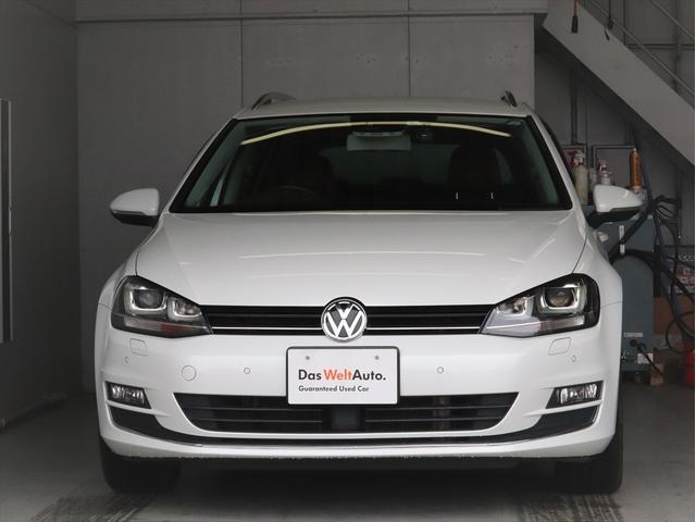 「フォルクスワーゲン」「VW ゴルフヴァリアント」「ステーションワゴン」「埼玉県」の中古車3