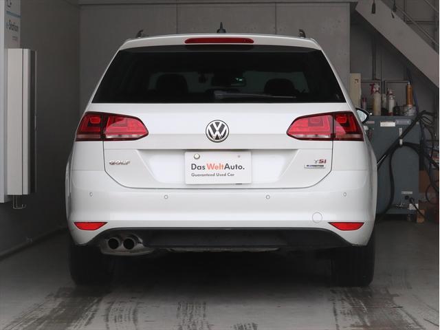 「フォルクスワーゲン」「VW ゴルフヴァリアント」「ステーションワゴン」「埼玉県」の中古車9