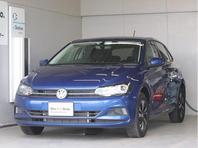 「フォルクスワーゲン」「VW ポロ」「コンパクトカー」「埼玉県」の中古車2