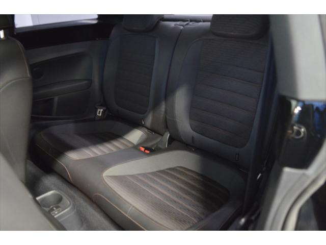 フォルクスワーゲン VW ザ・ビートル フェンダーED 社外ナビ ETC SR 認定保証1年付