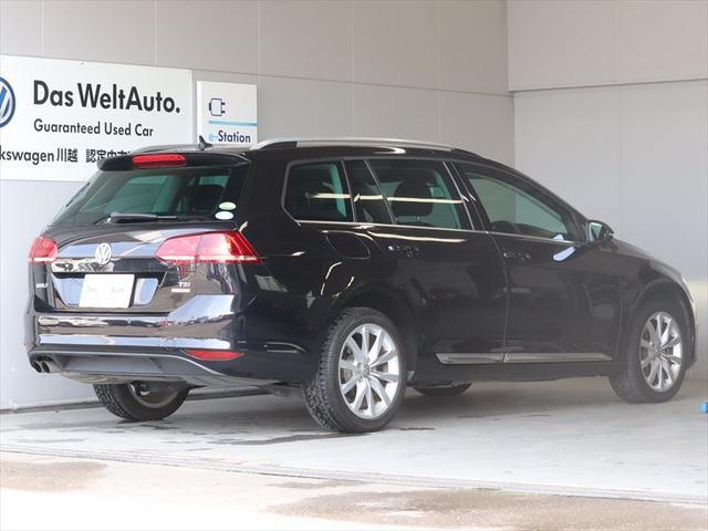 「フォルクスワーゲン」「VW ゴルフヴァリアント」「ステーションワゴン」「埼玉県」の中古車8