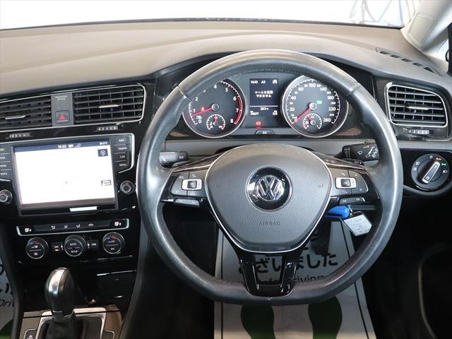 「フォルクスワーゲン」「VW ゴルフヴァリアント」「ステーションワゴン」「埼玉県」の中古車16
