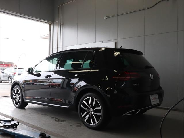 TSI HL デモカー テックED 特別仕様車 新車保障(7枚目)