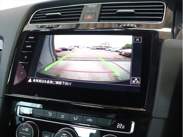 TSI HL デモカー テックED 特別仕様車 新車保障(12枚目)