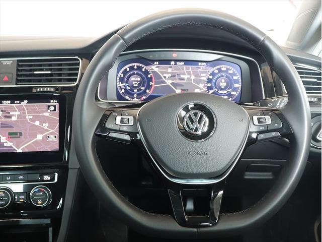 TSI HL デモカー テックED 特別仕様車 新車保障(14枚目)
