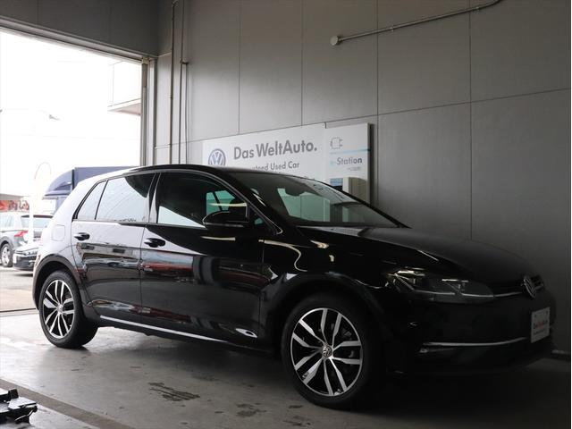TSI HL デモカー テックED 特別仕様車 新車保障(17枚目)