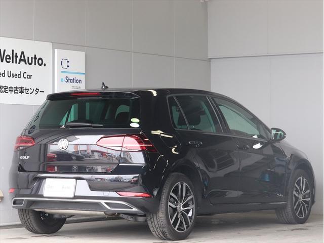 TSI HL デモカー テックED 特別仕様車 新車保障(19枚目)