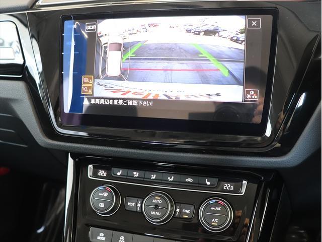 TDI ハイライン 試乗車ナビ テクノロジーPKG 新車保証(10枚目)