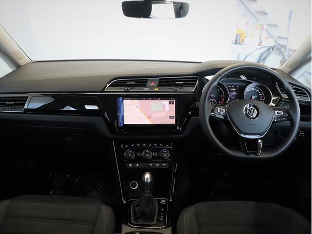 TDI ハイライン 試乗車ナビ テクノロジーPKG 新車保証(15枚目)