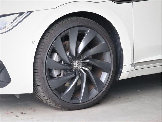 TSI 4モーション Rラインアドバンス デモカー 新車保証(4枚目)