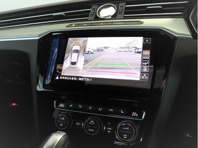 TSI 4モーション Rラインアドバンス デモカー 新車保証(12枚目)