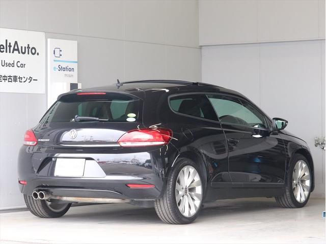 「フォルクスワーゲン」「VW シロッコ」「コンパクトカー」「埼玉県」の中古車8