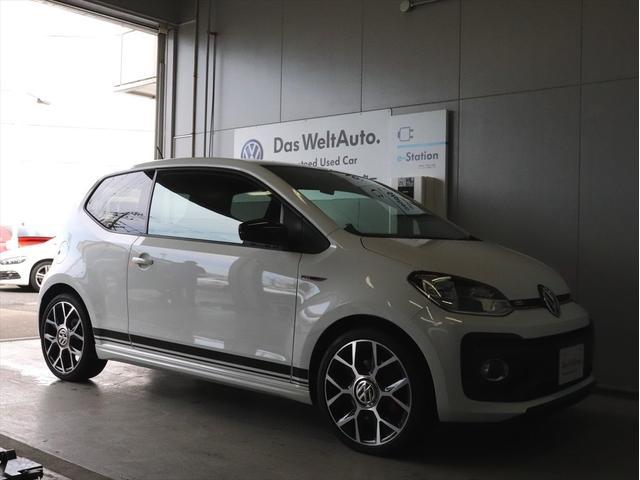 「フォルクスワーゲン」「VW アップ!」「コンパクトカー」「埼玉県」の中古車6