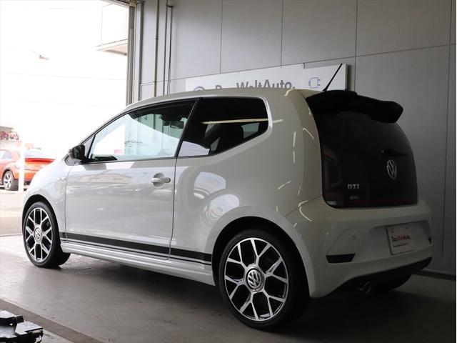 「フォルクスワーゲン」「VW アップ!」「コンパクトカー」「埼玉県」の中古車9