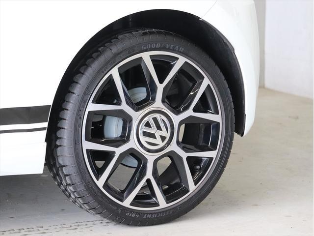 「フォルクスワーゲン」「VW アップ!」「コンパクトカー」「埼玉県」の中古車20